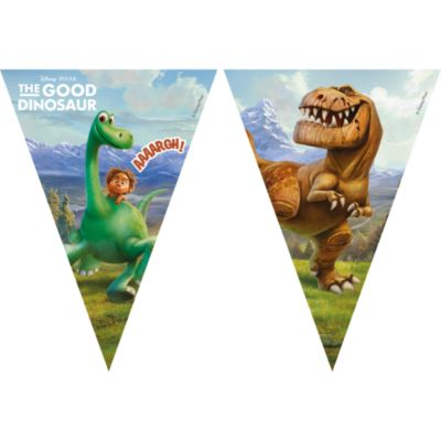 The Good Dinosaur Flag Bunting