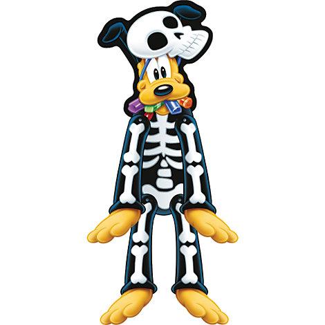 Pluto, decorazione Halloween da appendere