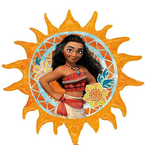 Globo supergrande Vaiana