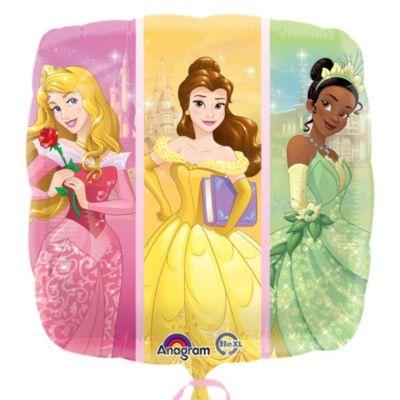Principesse Disney, palloncino in foil