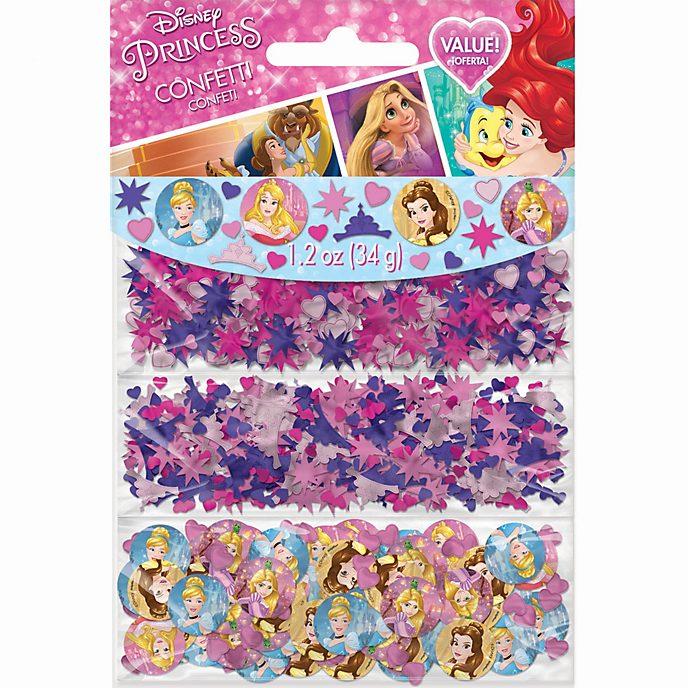 Confettis Princesses Disney
