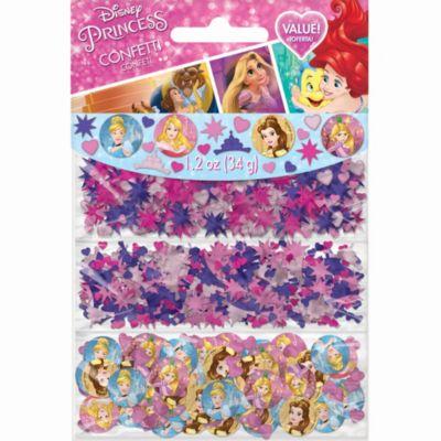 Disney Prinsesse konfetti