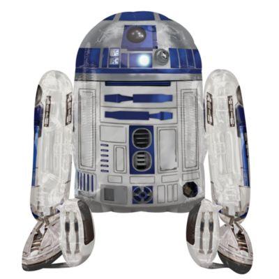 R2-D2 airwalker-ballon