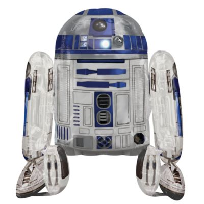 R2-D2 - AirWalker-Ballon