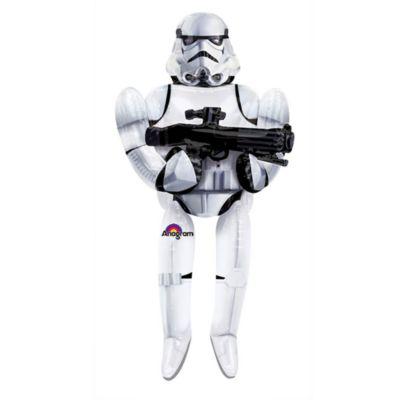 Globo levitador de soldado imperial