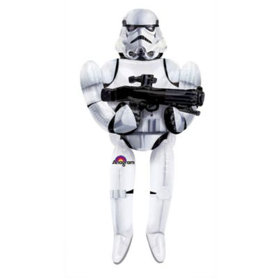 Stormtrooper vandrande ballong
