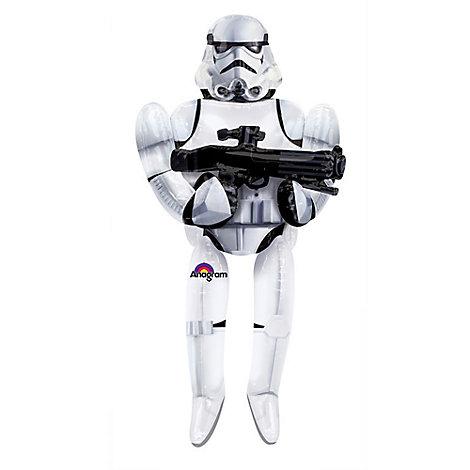 Ballon AirWalker Stormtrooper