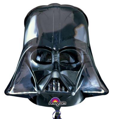 Darth Vader supershape-ballon