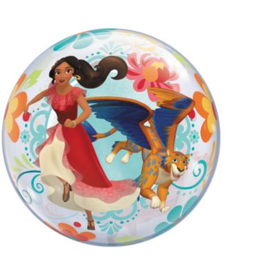 Elena of Avalor Bubble Balloon