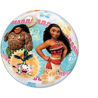 Moana Bubble Balloon