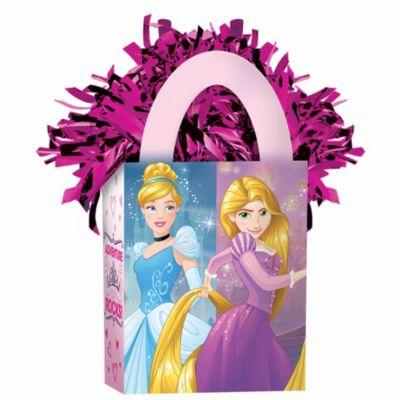 Poids pour ballon Princesses Disney