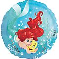 The Little Mermaid Foil Balloon