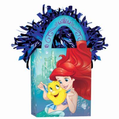 The Little Mermaid Balloon Weight