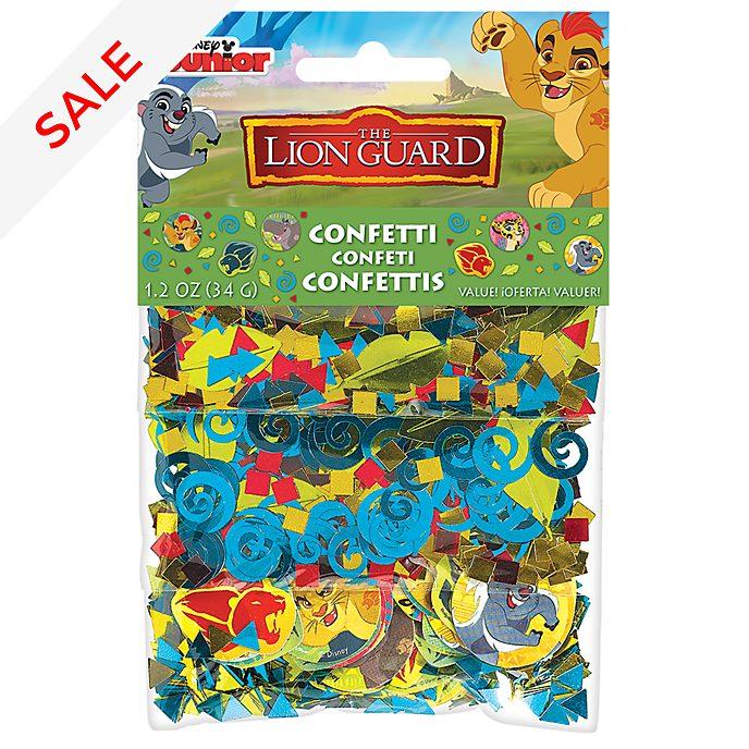 The Lion Guard Confetti