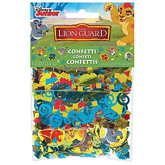 Die Garde der Löwen - Konfetti