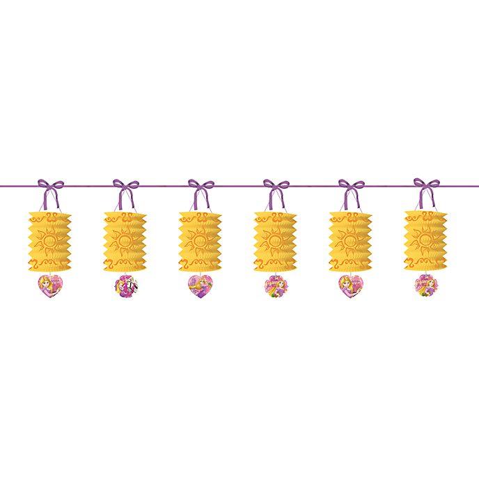 Rapunzel - Neu verföhnt - Laternengirlande