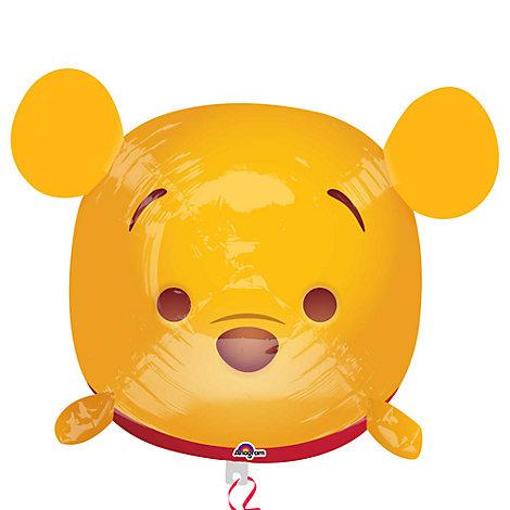 Nalle Puh Tsum Tsum folieballong