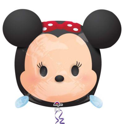 Minnie Tsum Tsum Super Shape ballon