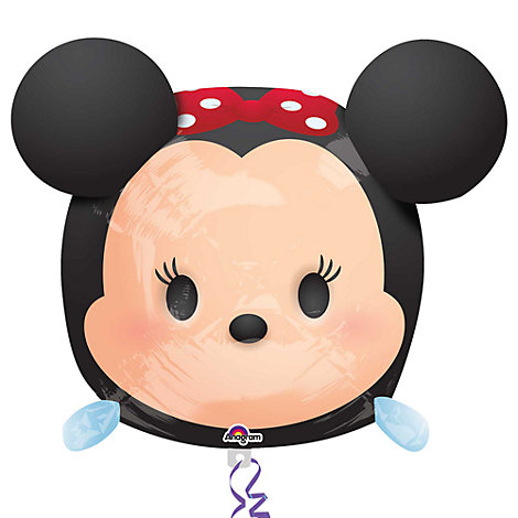 Minnie Tsum Tsum Super Shape Balloon