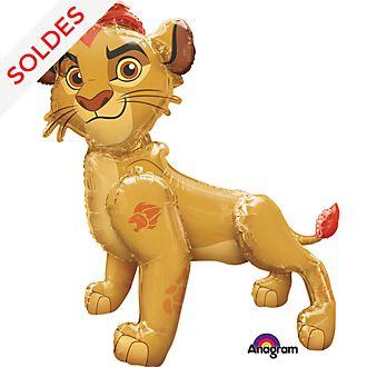 Ballon Kion AirWalker, La Garde du Roi Lion