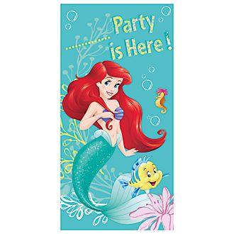 Arielle, die Meerjungfrau - Türbanner
