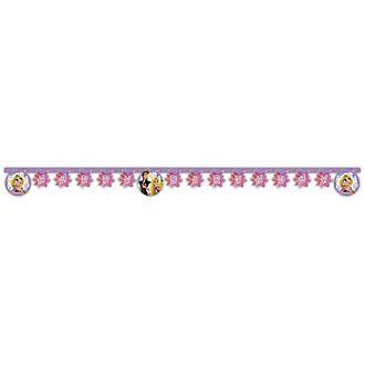 Festone Happy Birthday Rapunzel: La Serie