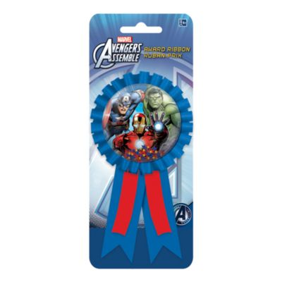 Avengers Award Ribbon