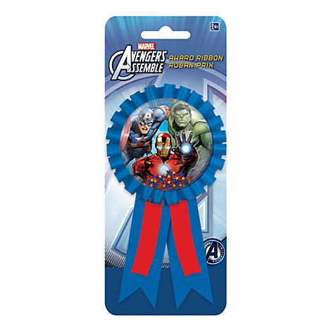 Ruban de récompense Avengers
