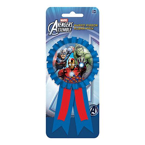 Avengers prisrosett