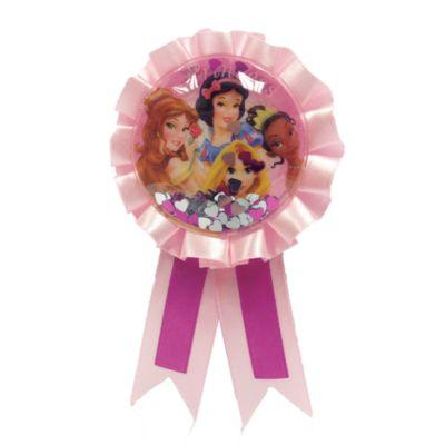 Principesse Disney, coccarda premio