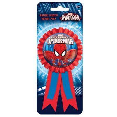 Spider-Man prisrosett