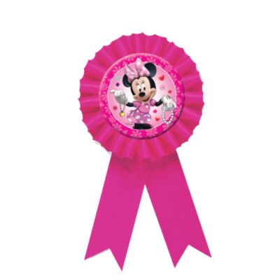 Ruban de récompense Minnie Mouse