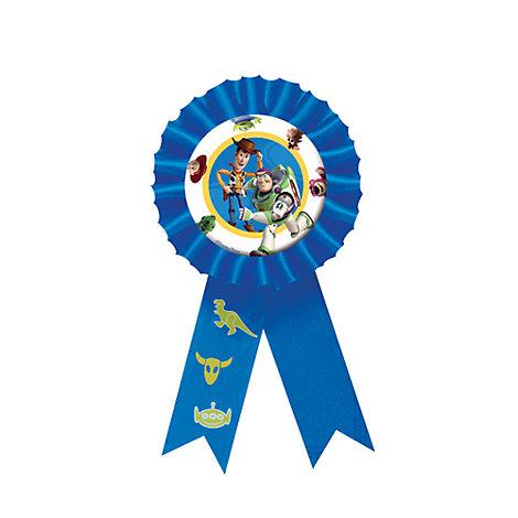 Toy Story, coccarda premio