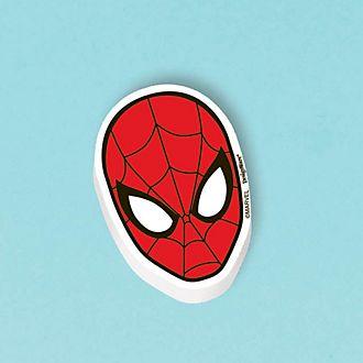 Disney Store Spider-Man 12x Erasers