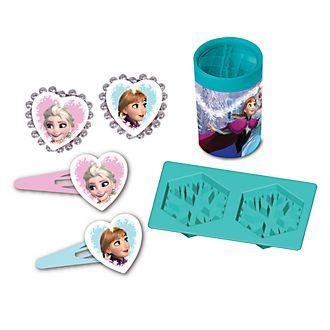 Disney Store 24 accessoires de fête La Reine des Neiges