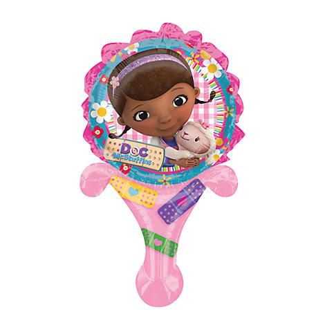 Doc McStuffins Spielzeugärztin - Partyspielzeug aufblasbar