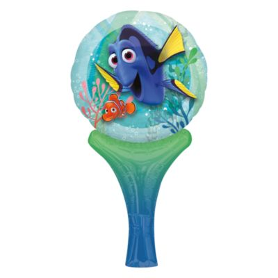 Findet Dorie - Partyspielzeug aufblasbar