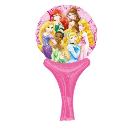 Disney Prinzessin - Partyspielzeug aufblasbar