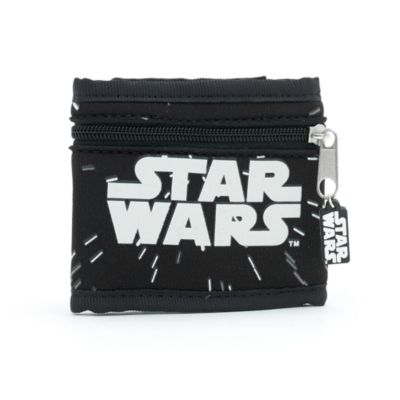 Star Wars Wrist Wallet