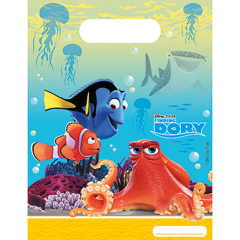 Find Dory 6x godteposer