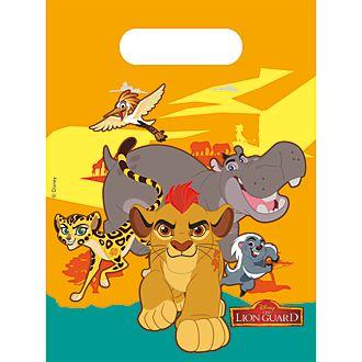 The Lion Guard 6x Party Bags