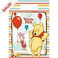 Winnie the Pooh, 6 sacchettini