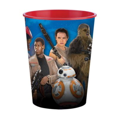 Star Wars: The Force Awakens Favour Cup