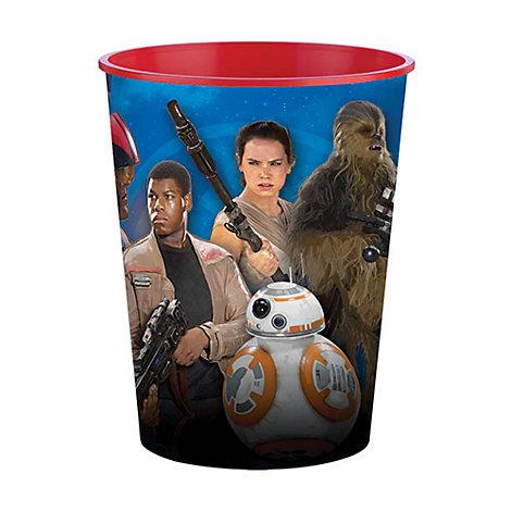 Gobelet à friandises Star Wars : Le Réveil de la Force