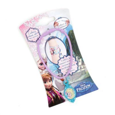 Elsa Collectable Charm Bracelet, Frozen