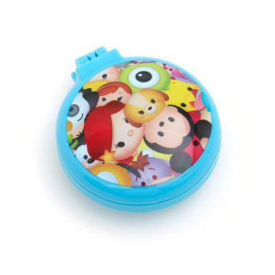 Tsum Tsum Pop-Out Hair Brush