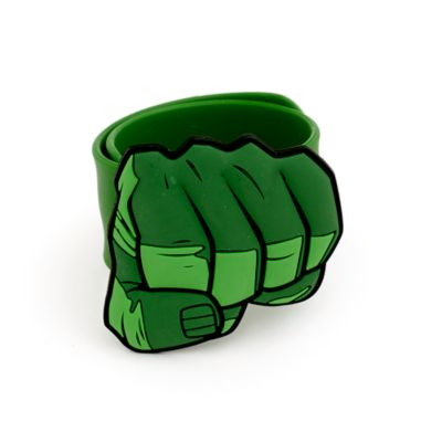 Hulk Snap Band