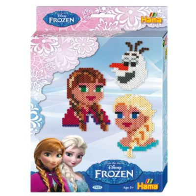 Frost Hama-perleplade