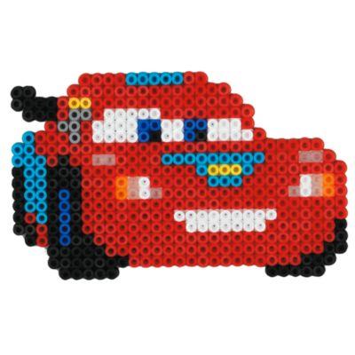 Disney Pixar Cars, Hama-perleplade
