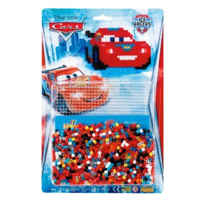 Disney Pixar Cars Hama Bead Kit
